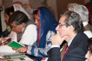 National Dialogue on Article 25-A